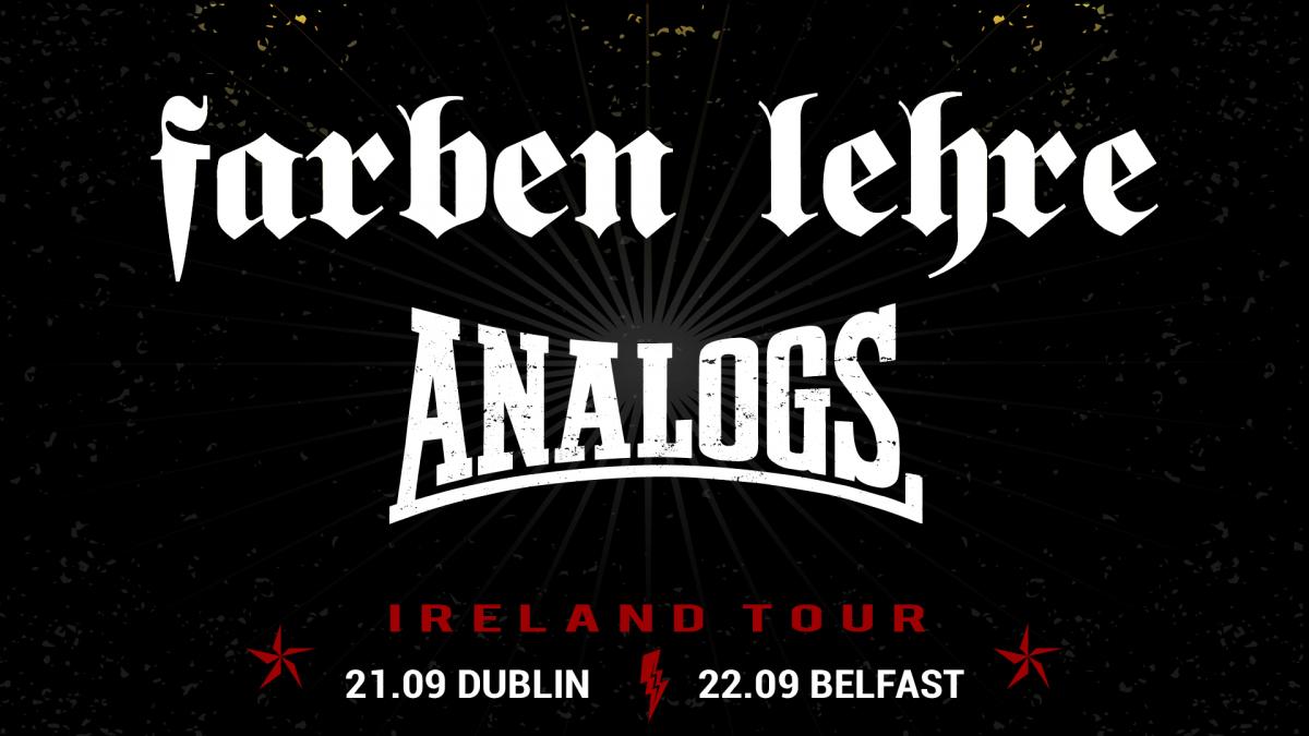 mBooked.com, Analogs & Farben Lehre - Belfast, Belfast, Alternative4